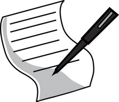 How to Write a Case Study Pen and the Pad